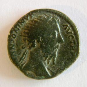 RM003 ANTONINUS Dupondius