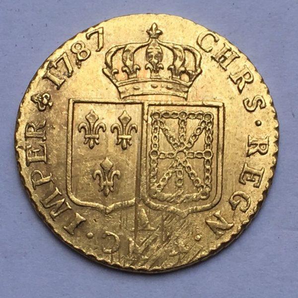 louis or XVI