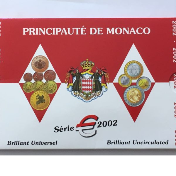 euro monaco