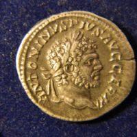 RM001 Denier Antoninien